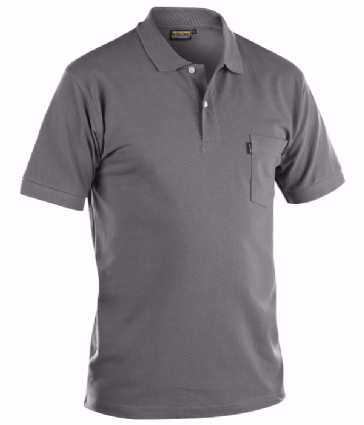 Blaklader 3305 Polo Shirt (Grey)